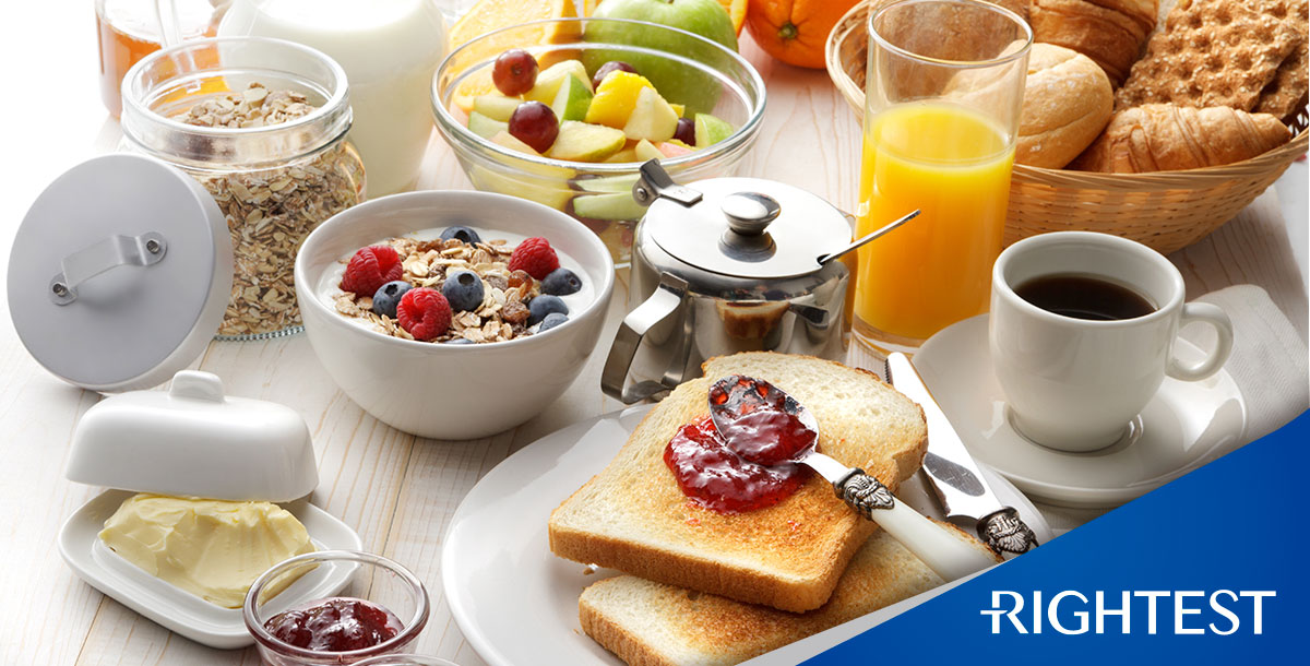 Diabetes care:Eat Your Breakfast