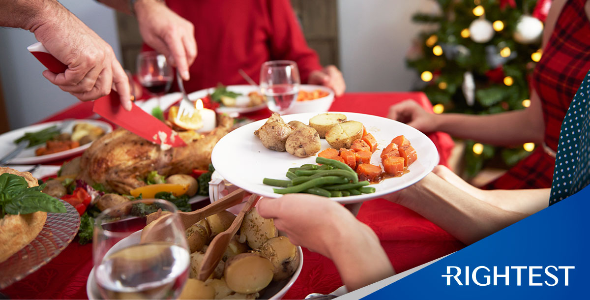 Have a happy healthy holiday-Planning ahead