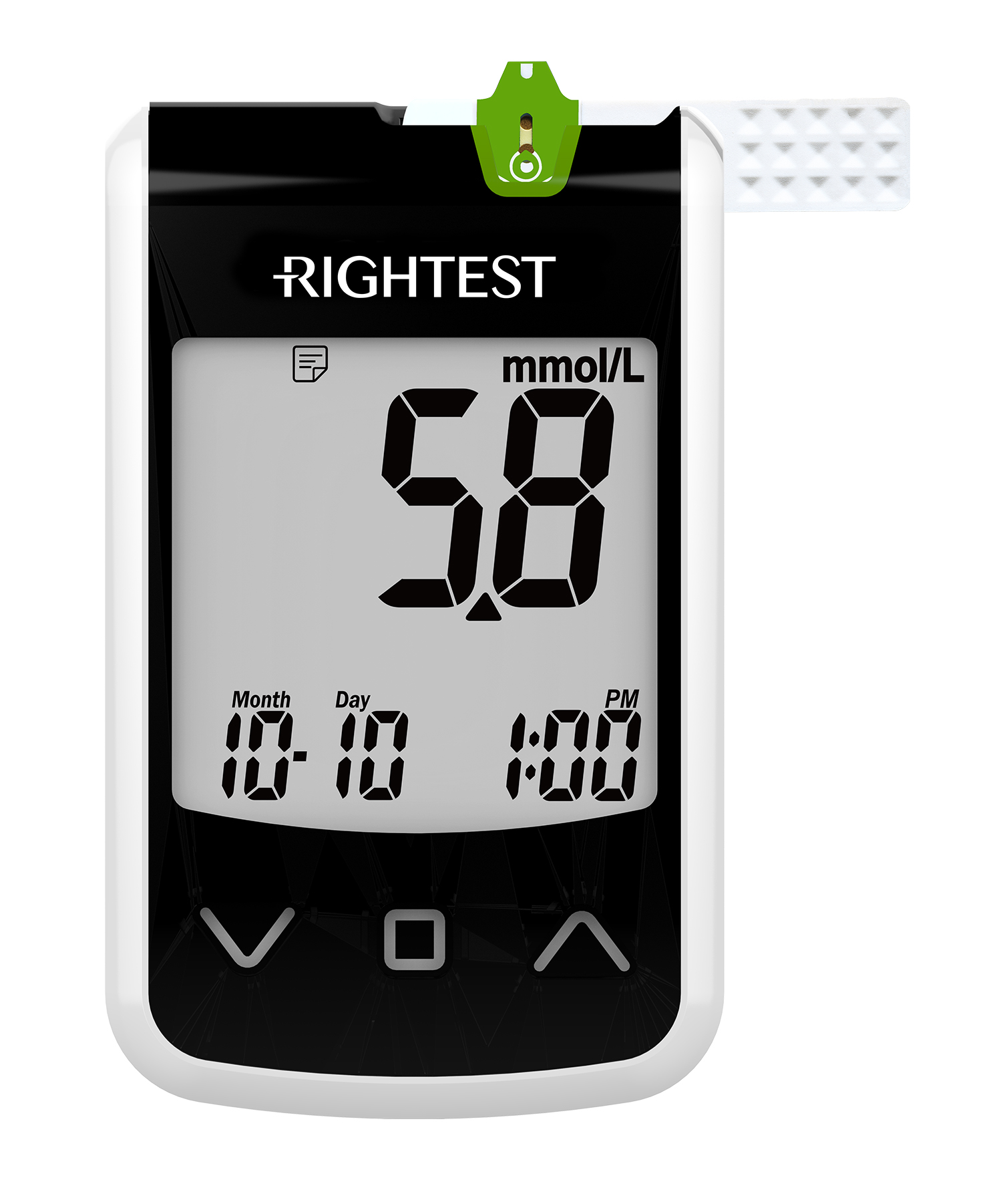 pro-img/05_Wiz/en/Wiz-strip(mmol)-Rightest-glucose-meter.jpg